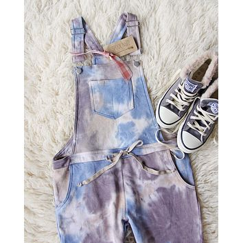 The Jogger Overalls