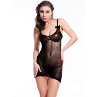 Hot Deal Cute On Sale Red Sexy Sleeveless Spaghetti Strap Socks Summer Exotic Lingerie [6596478595]