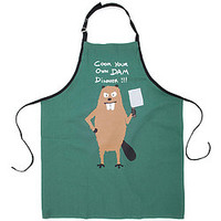 Cook Your Own Dam Dinner Apron