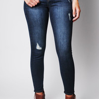 !iT Collective Taylor Easy Skinny Ankle