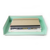 Frisco Letter Tray - Mint