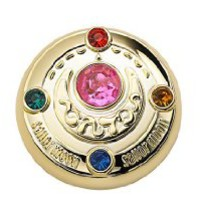 Bandai Sailor Moon Miracle Romance Makeup Powder
