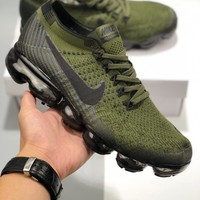 Nike Air Vapormax Flyknit cheap Men's and women's nike shoes