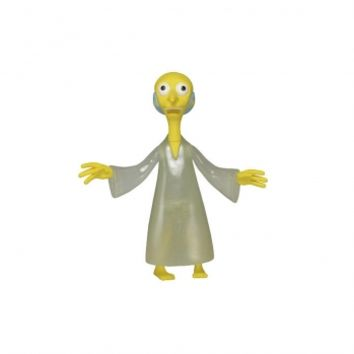 "The Simpsons the Greatest Guest Stars Collection Series 3 ""Mr Burns"" 
