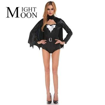 MOONIGHT Sexy MysteryLady Cosplay Costume Halloween Fancy Dress for Adult Women's Superhero Fancy Dress Macchar Cosplay Catalogue