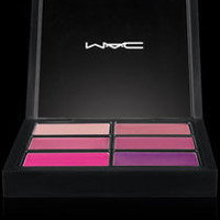 PRO Lip Palette / 6 Preferred Pinks    M·A·C Cosmetics   Official Site