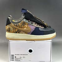 Travis Scott x Nike Air Force 1 Low Sneaker - Best Deal Online