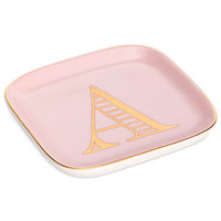 Whimsical Shop Monogrammed Trinket Tray, Only at Macy's - Gifts Under $25 - Holiday Gift Guide - Macy's