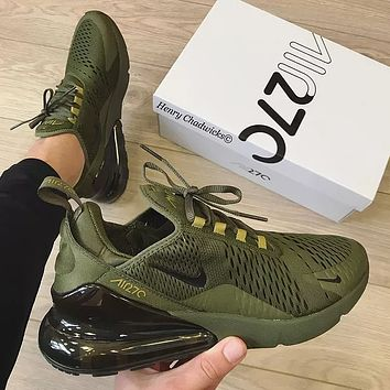 Nike Air Max 270 Fashion Sneakers Shoes