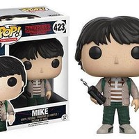 Funko Pop TV: Stranger Things - Mike Vinyl Figure