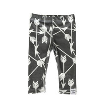 Grey arrow leggings, baby boy leggings, gender neutral leggings, modern baby leggings, infant boy leggings, gender neutral leggings, baby