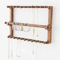 Magical Thinking Vintage-Inspired Wooden Jewelry Organizer