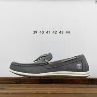 Kuyou Fa1973 Timberland Slip-on Shoes For Women And Men