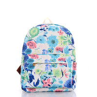 Canvas Backpack = 4887735044