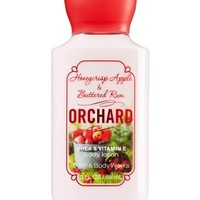 Travel Size Body Lotion Orchard