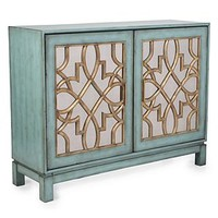 Marie Cabinet | Cabinets & Chests | Living Room | Furniture | Z Gallerie