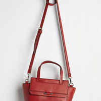 Minimal Just Say Whim Bag by ModCloth
