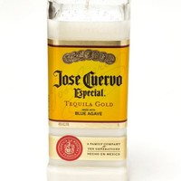 (1) Jose Cuervo® 20 oz Candle With Wick - Bottle Heaven