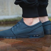 "Stefan Janoski Max ""All Black"""