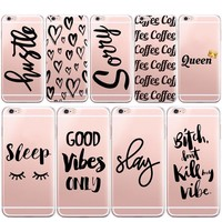 Funny fashion case for iPhone