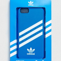 Adidas Blue iPhone 5 Case