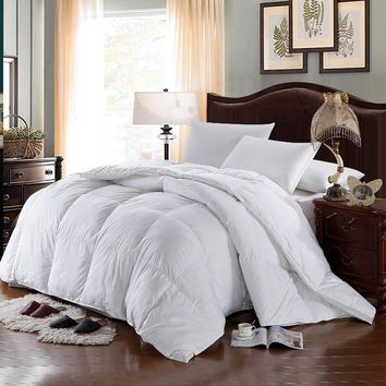 Hungarian Down Alternative Comforter