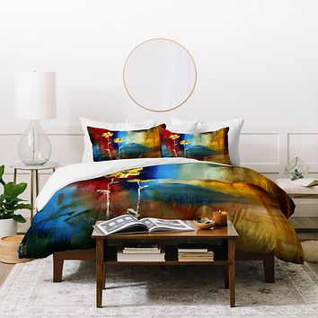 Madart Inc. Soft Touch Duvet Cover