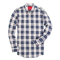 Southern Flannel in Nottely Plaid by Southern Proper
