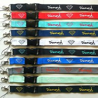 Diamond Supply Co *Lanyard* Clothing Accessory