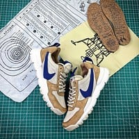 Tom Sachs X Nikecraft Mars Yar 2.0 Aa2261 100 Sport Running Shoes