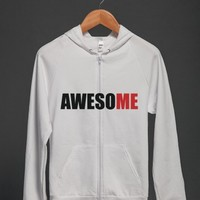 AwesoME - TeeMee Longtime - Skreened T-shirts, Organic Shirts, Hoodies, Kids Tees, Baby One-Pieces and Tote Bags