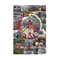 Woodstock Collage Poster on Sale for $6.99 at HippieShop.com
