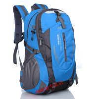 2015 new outdoor mountaineering bag men and women travel backpack shoulder bag sports bag travel bag 40L waterproof riding