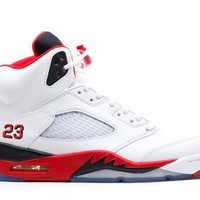 Air Jordan 5 Fire Red 2013 Release | Best Deal Online