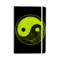 """Frederic Levy-Hadida """"Bad Ass Ying Yang"""" Everything Notebook"""