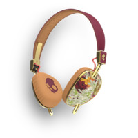 Knockout Women's Headphones by Skullcandy