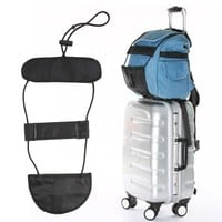Durable Travel Luggage Bag Suitcase Belt