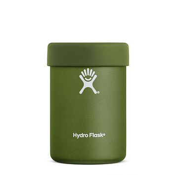 12 oz Cooler Cup Hydro Flask - Olive