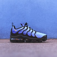 Nike Air VaporMax Plus - Blue / Black