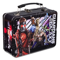 Guardians of the Galaxy Lunchbox