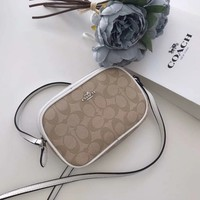 Coach Mini Crossbody Bag