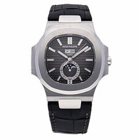 Patek Philippe Nautilus Automatic-self-Wind Male Watch 5726A/001 (Certified Pre-Owned)