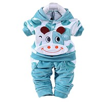 Baby Girl Clothes Baby Boys Clothing Sets born Baby Clothes Infant Baby Rompers