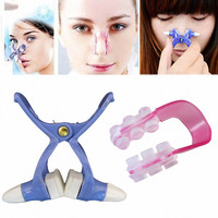 2017 Pretty Nose up shaping Shaper lifting + Bridge Straightening Remedy Beauty Clip Set Tool 88 88 2017