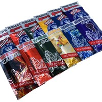 Royal Blunts Hemparillo Wraps Sampler  (Six Flavors 24 wraps)