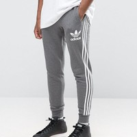 adidas Originals Trefoil Joggers AY7782 at asos.com