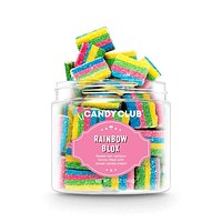 Candy Club-Large Rainbow Blox