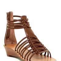 Olya Wedge Sandal