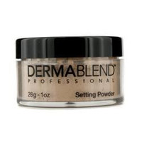 Dermablend Loose Setting Powder (smudge Resistant, Long Wearability) - Cool Beige --28g-1oz By