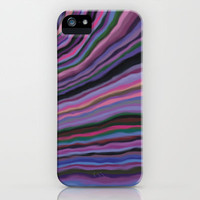 Mineralicious~Amethyst iPhone Case by Groovity
